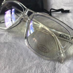 767ddbbc652 Nectar Accessories - Nectar Clear Crux UV400 Sunnies or Faux Glasses